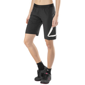 ION Traze Bikeshort Women black
